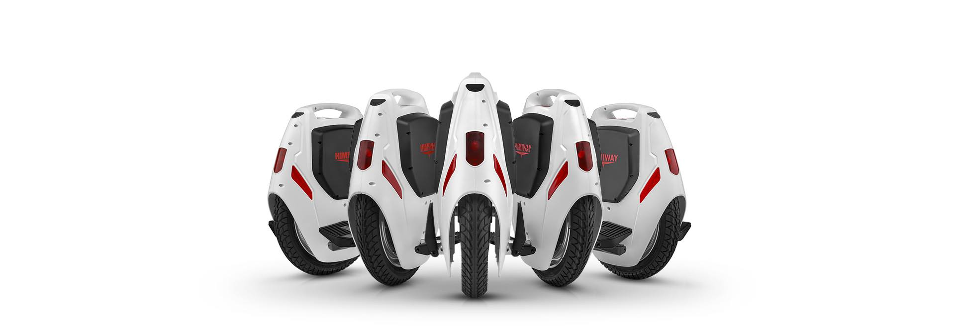 Electric Unicycle Himiway 14 Gyrowheel Dublin Ireland