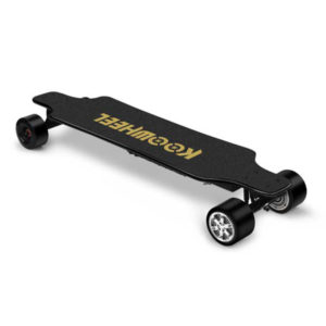 Electric Skateboard - Boostboard