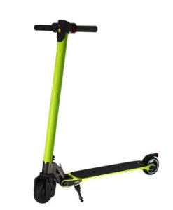 S3 Carbon Fiber Electric Scooter