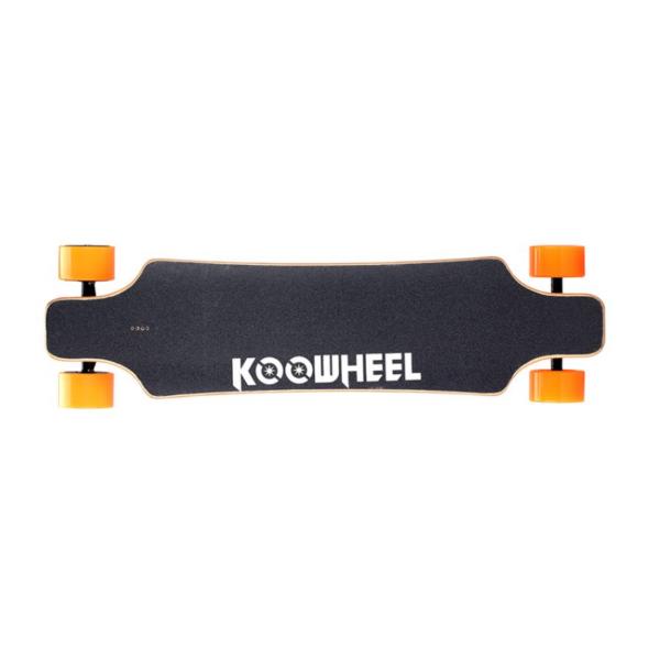 Boostboard Electric Skateboard Koowheel