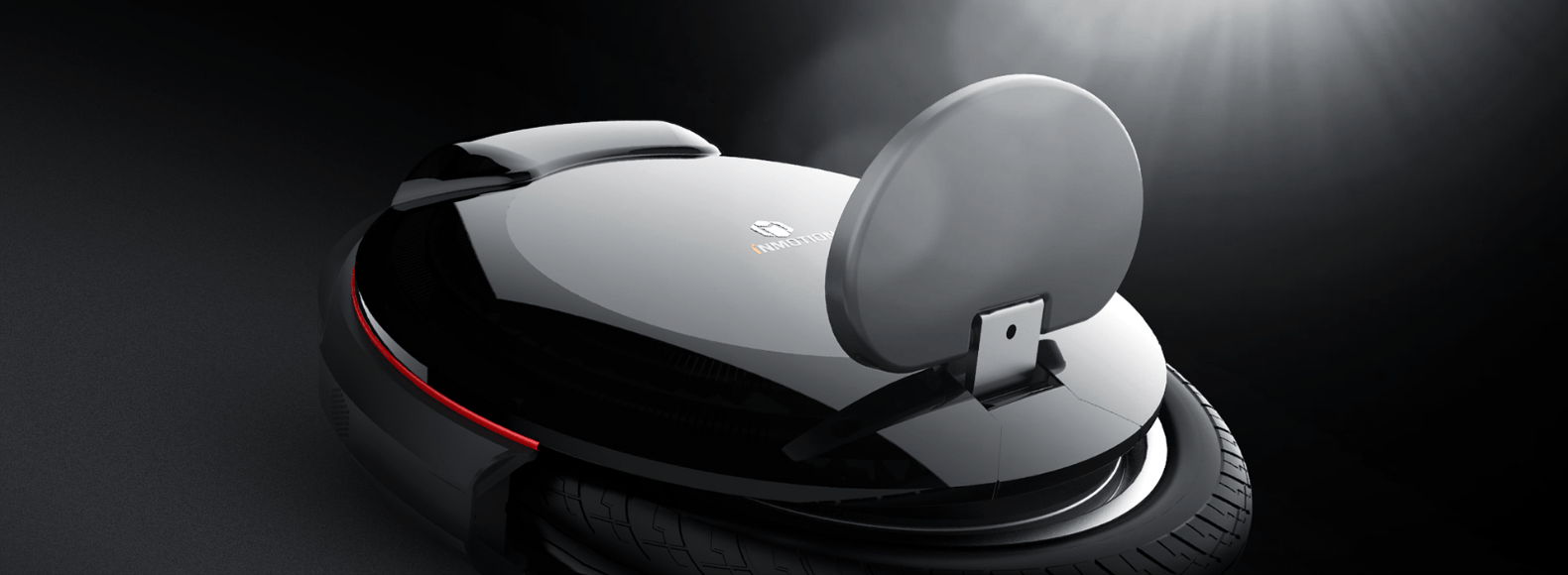 Inmotion V5 Electric Unicycle
