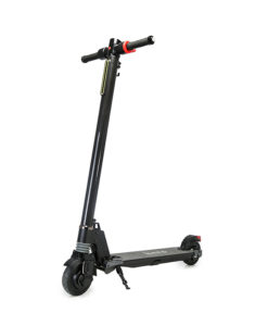 Carbon-fiber-electric-scooter-dual-motors